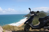 Ride St.Kitts